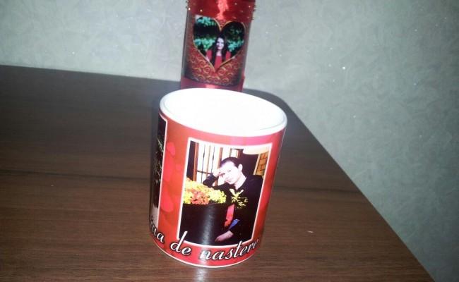 Чашка Молдавская