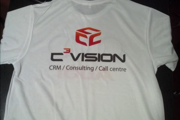 Футболки и кружки «c3vision»