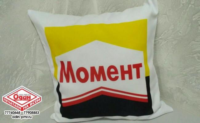 Подушка Момент
